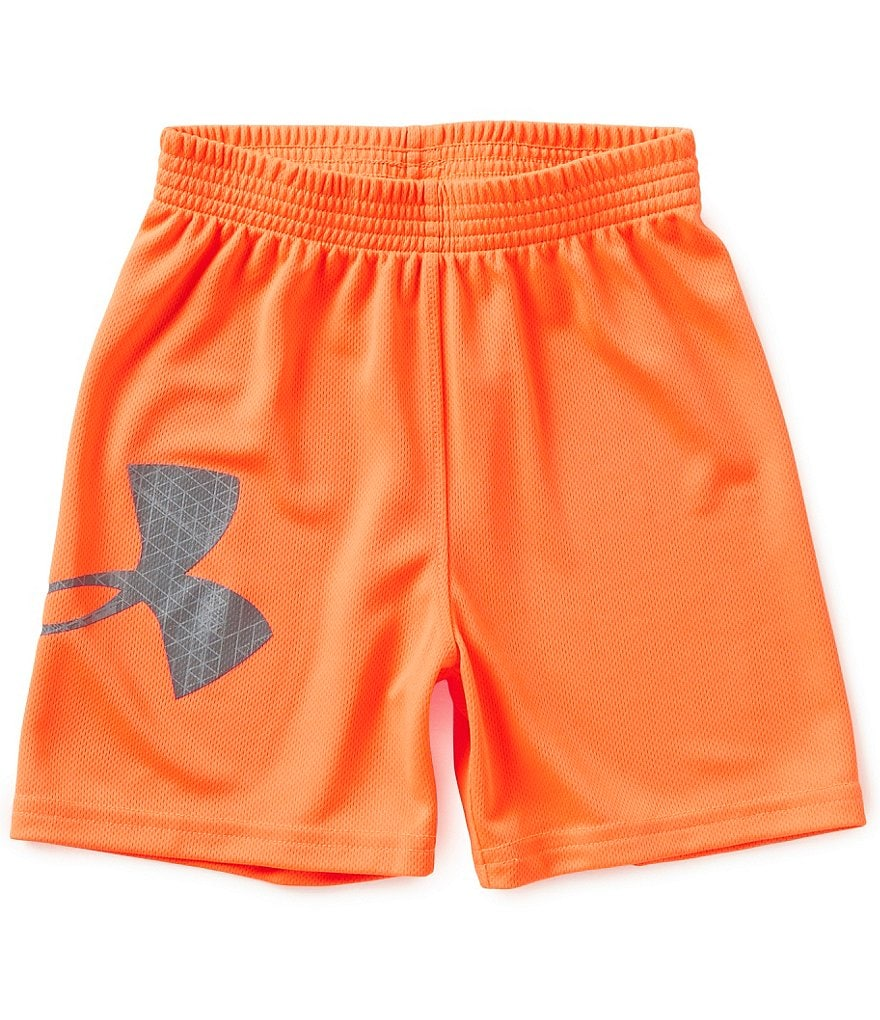 Under Armour Little Boys 2T-7 Hexascope Striker Shorts