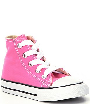 Converse Girls´ Chuck Taylor® All Star® High Top Sneakers