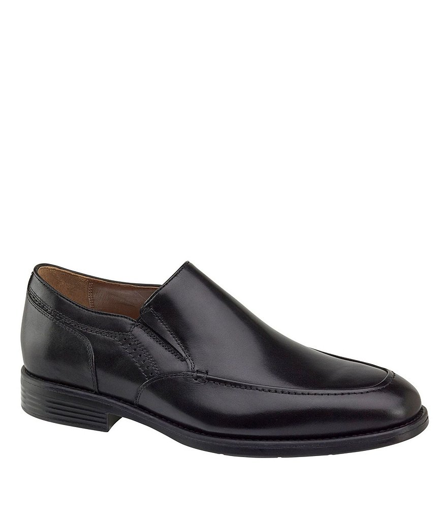 Johnston & Murphy Men´s Branning Waterproof Venetian Dress Slip Ons