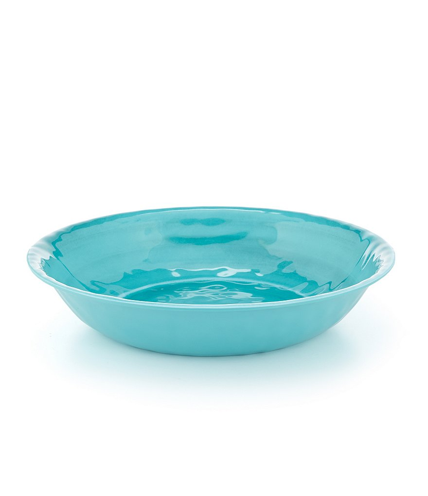 Southern Living Melamine Serving Bowl