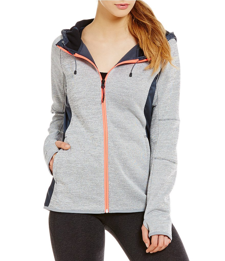 Under Armour Storm Swacket Water Resistant Full-Zip Jacket