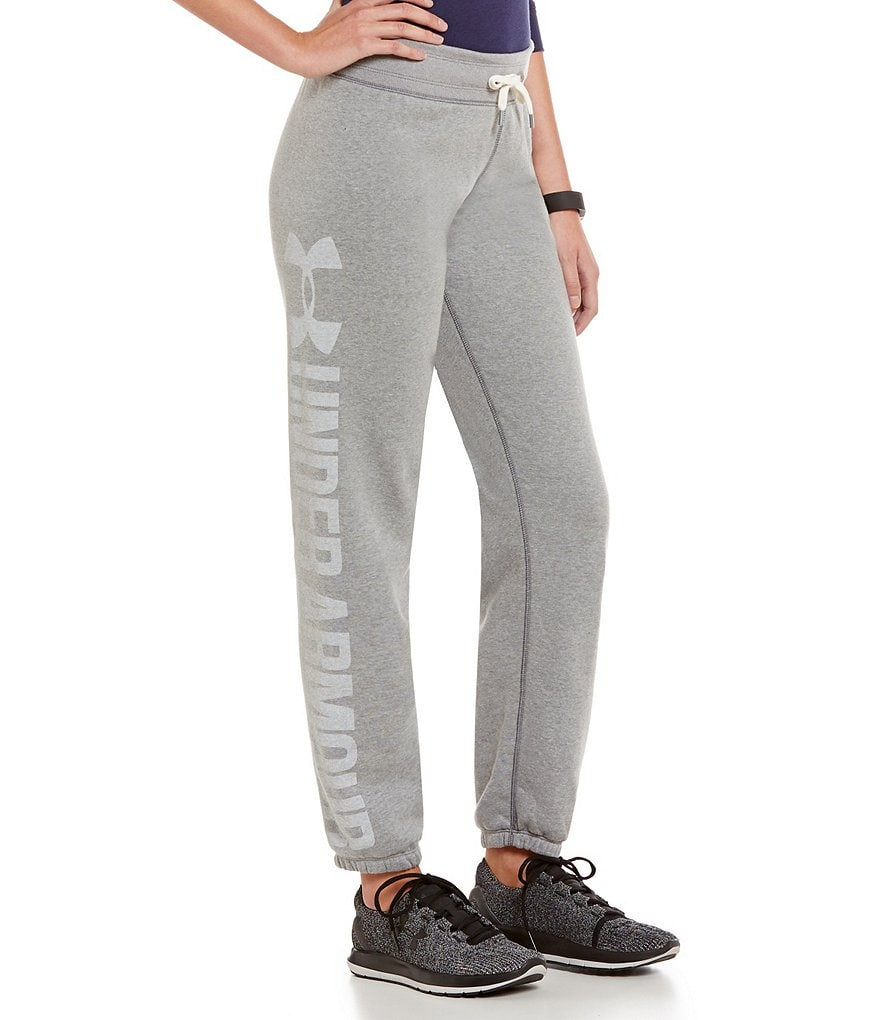 Under Armour Training Favorite Fleece Pant