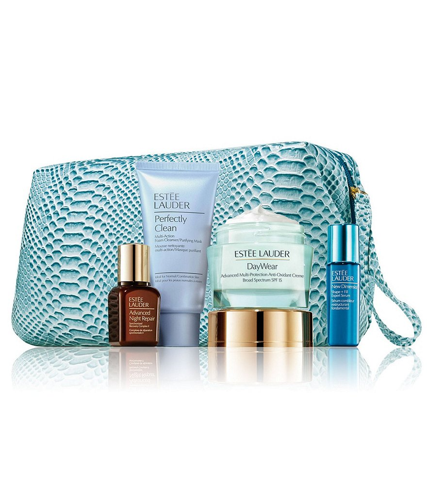 Estee Lauder Age Prevention DayWear Skincare Set