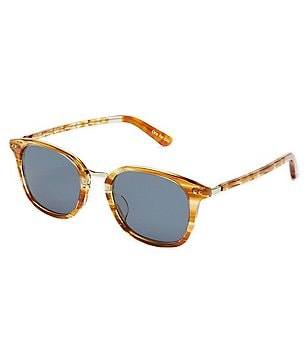 TOMS Barron Square Sunglasses