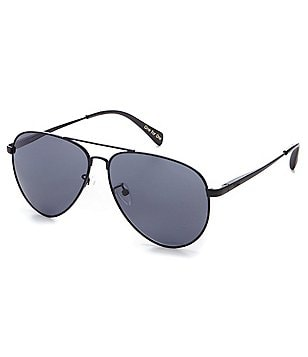 TOMS Maverick 301 Aviator Sunglasses
