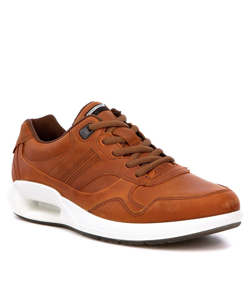 ECCO CS16 Men´s Low Sneakers