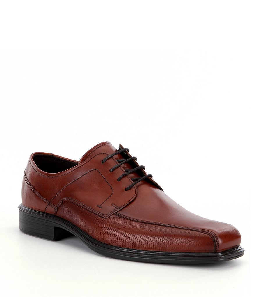 ECCO Men´s Johannesburg Tie Dress Shoes