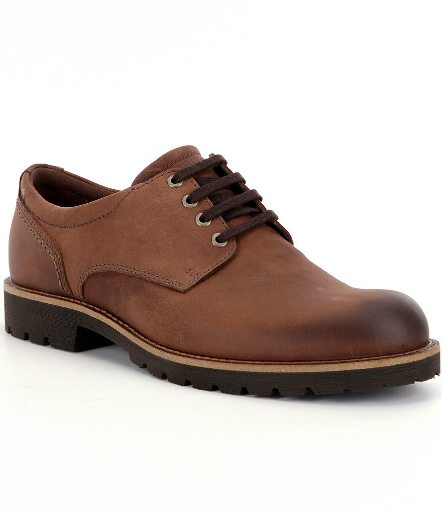 ECCO Jamestown Low Men´s Water-Resistant Shoes