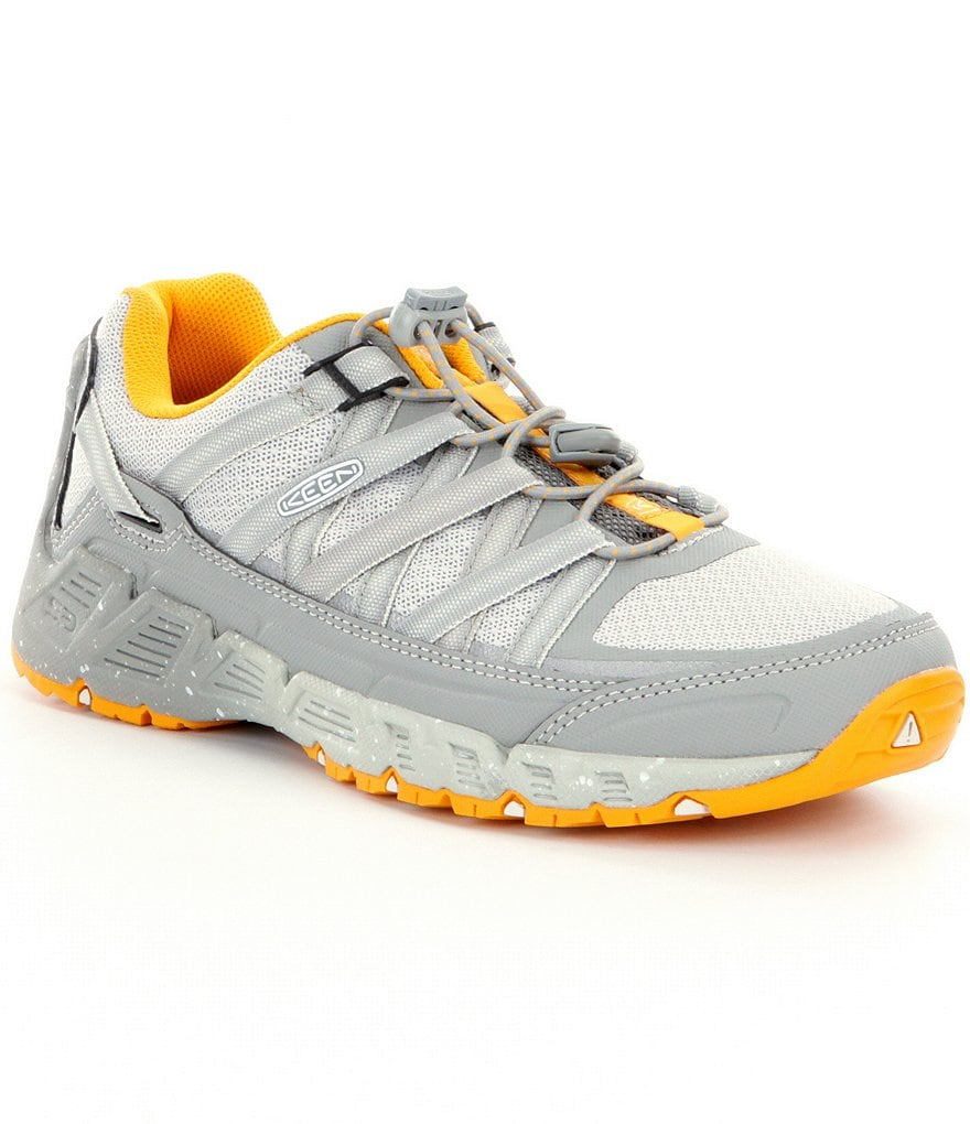 Keen Versatrail Bungee Lace Hiking Shoes