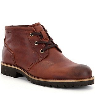 ECCO Jamestown Men´s Mid Chukka Boots