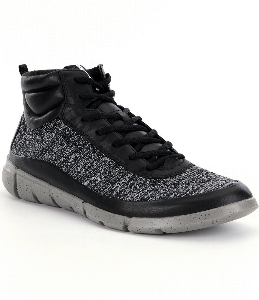 ECCO Intrinsic 1 High Men´s Shoes