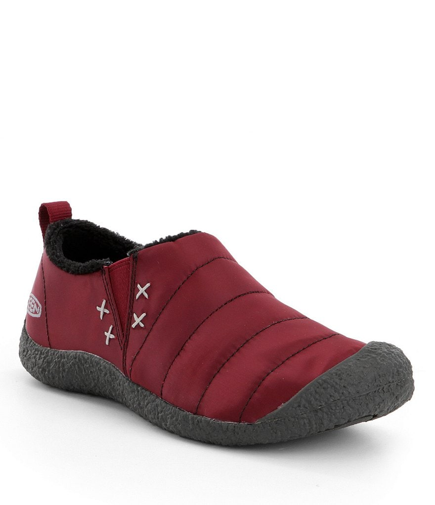 Keen Howser II Slip-On Shoes