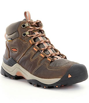 Keen Gypsum II Mid Waterproof Hiking Booties