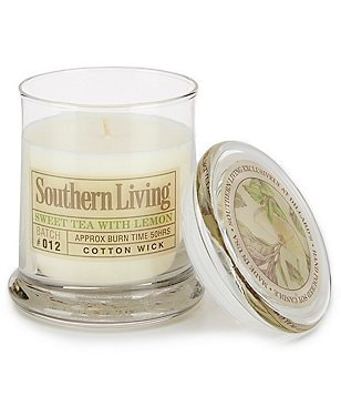 Southern Living Sweet Tea with Lemon Soy Candle