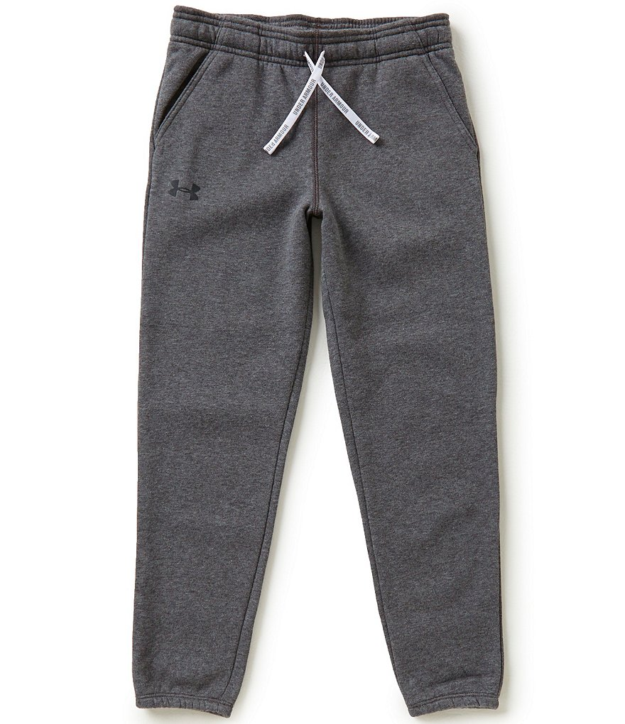 Under Armour Big Girls 7-16 Favorite Fleece Jogger Pants