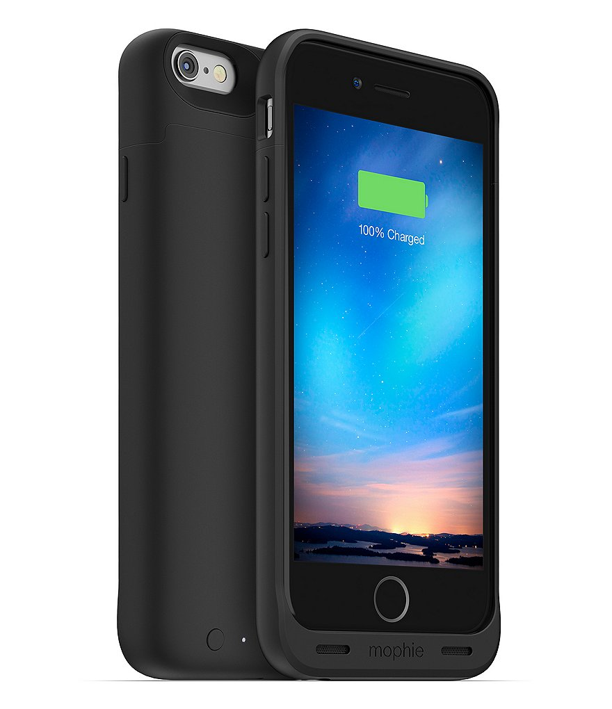 mophie Juice Pack Reserve iPhone 6/6s