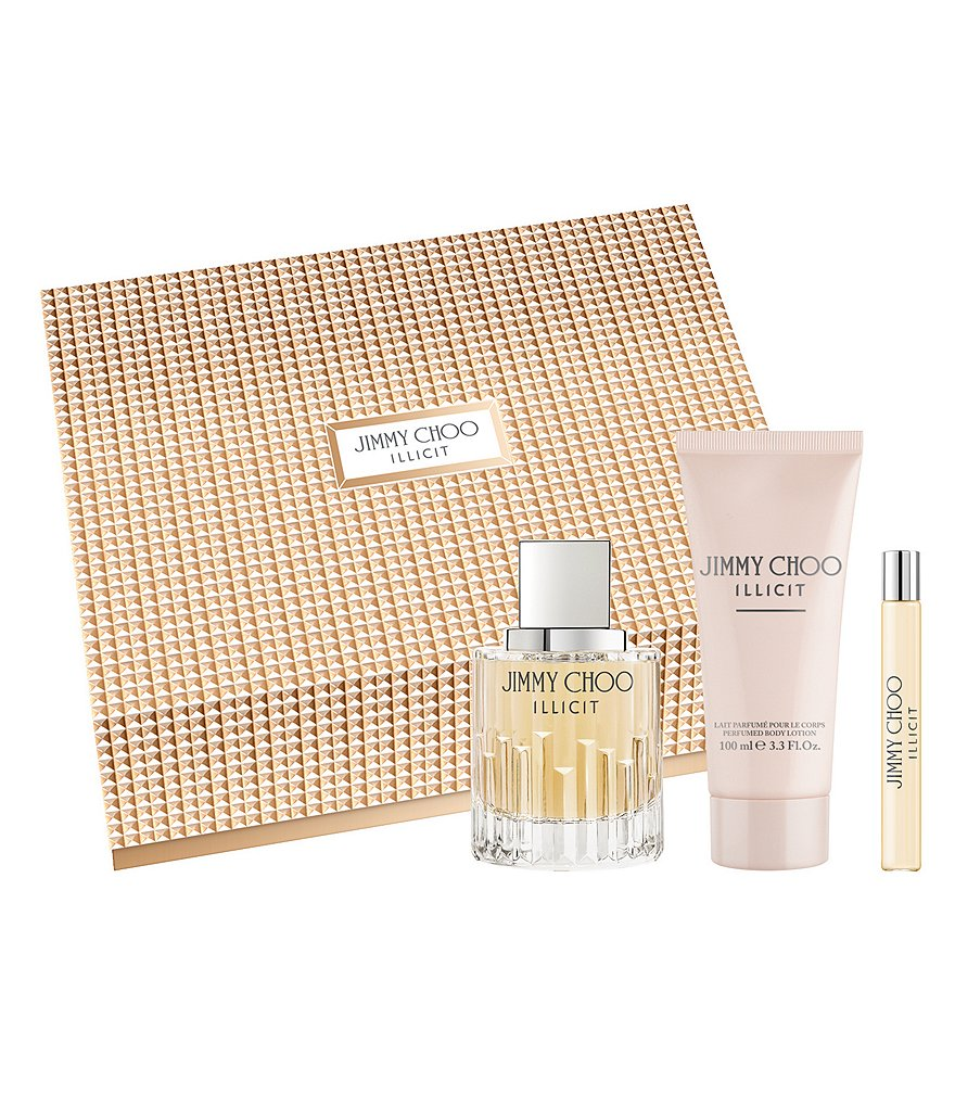 Jimmy Choo Illicit Gift Set