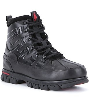 Polo Ralph Lauren Delton Waterproof Boots