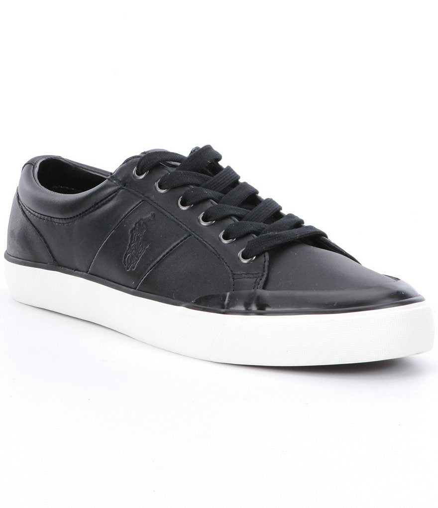 Polo Ralph Lauren Men´s Ian Leather Sneakers