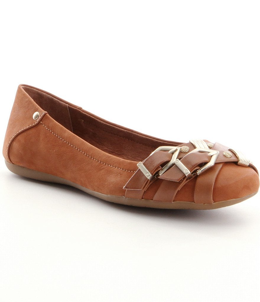 GB Point-Blank Casual Flats