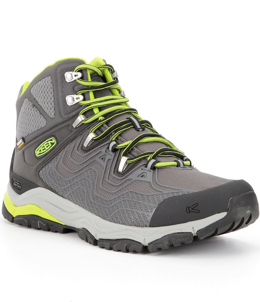 Keen Aphlex Mid Waterproof Men´s Hiking Shoes