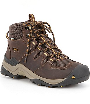 Keen Gypsum II Men´s Mid Waterproof Hiking Boots