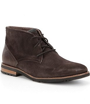 Rockport Ledge Hill Too Chukka Boots