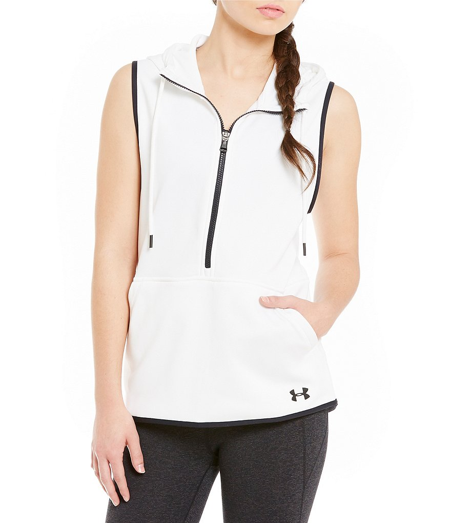 Under Armour Storm Armour Fleece Lightweight Vest