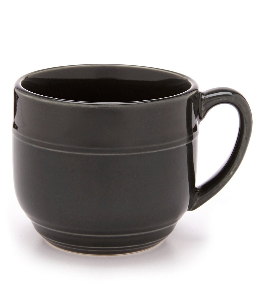 Noble Excellence Soho Glazed Stoneware Coffee Mug