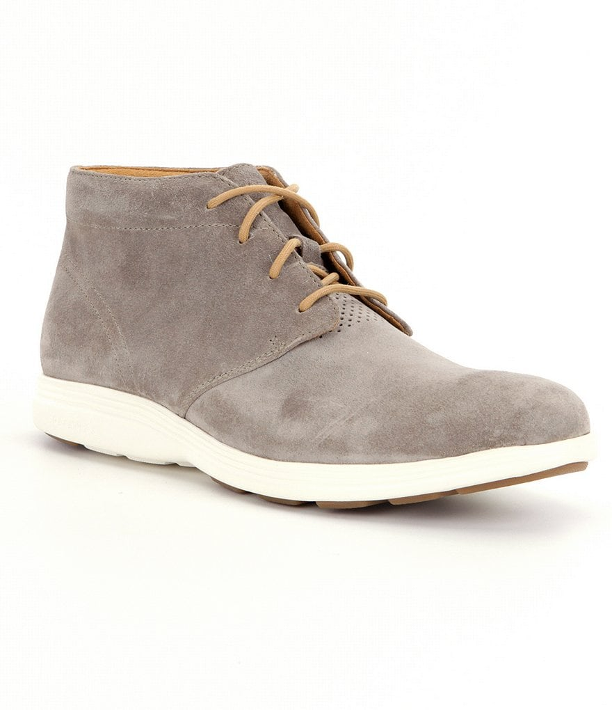 Cole Haan Men´s Grand Tour Chukkas