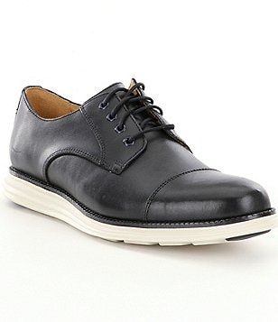 Cole Haan Men´s Classic Grand Cap Toe Casual Shoes