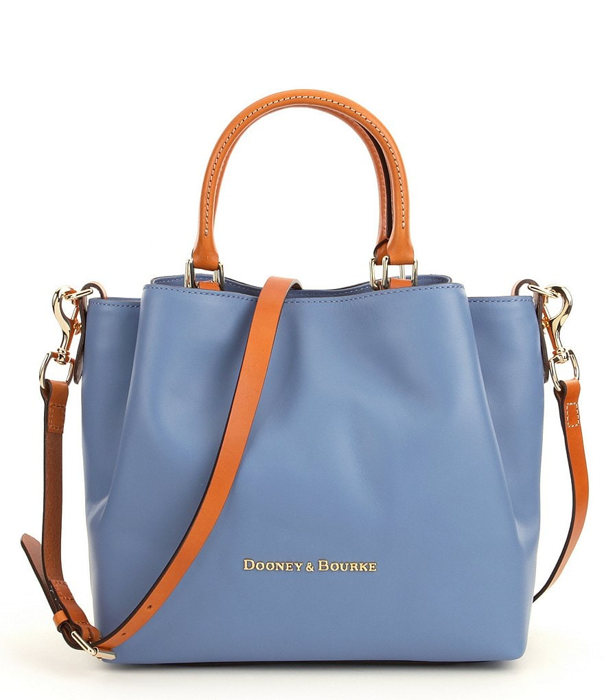 Dooney & Bourke City Collection Small Barlow Satchel