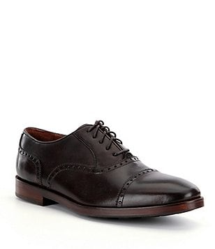 Cole Haan Men´s Hamilton Grand Cap Toe Oxfords