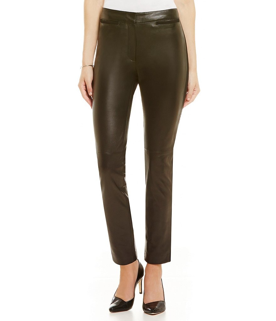 Antonio Melani Fine Leather Chloe Pant