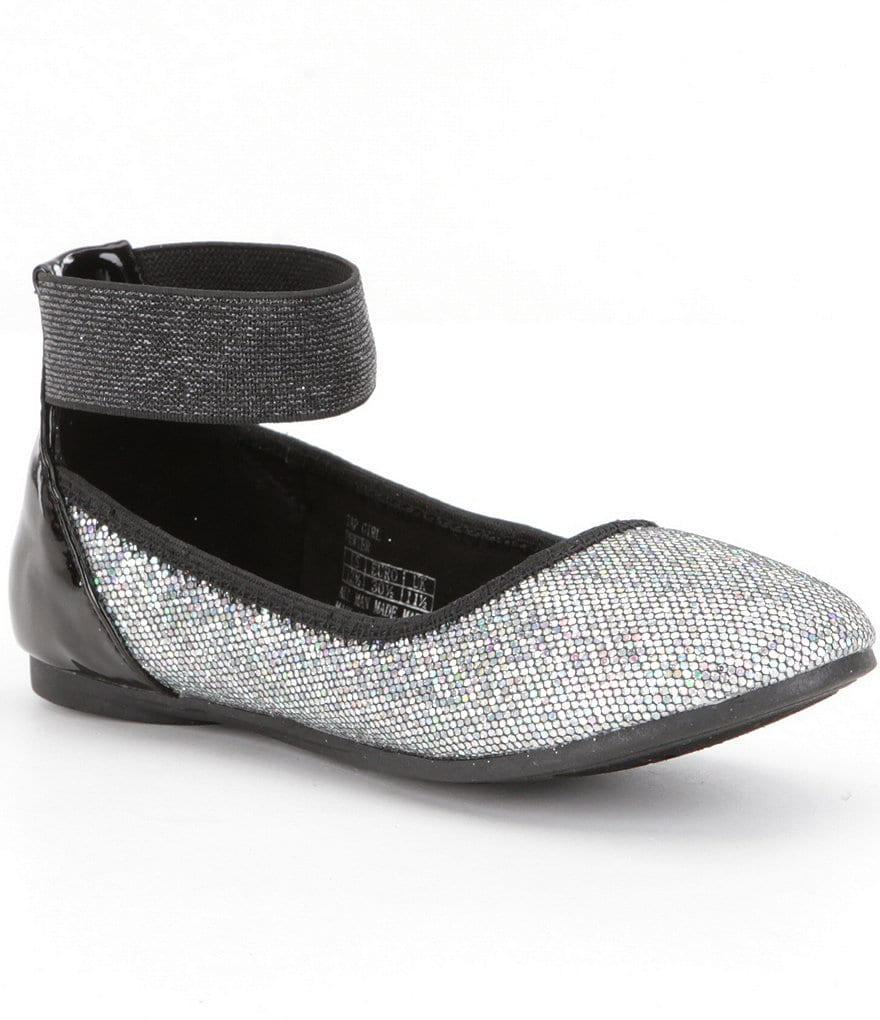 Kenneth Cole Girls´ Tap Girl Ballet Flats