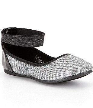 Kenneth Cole Reaction Girls´ Tap Girl 2 Ballet Flats