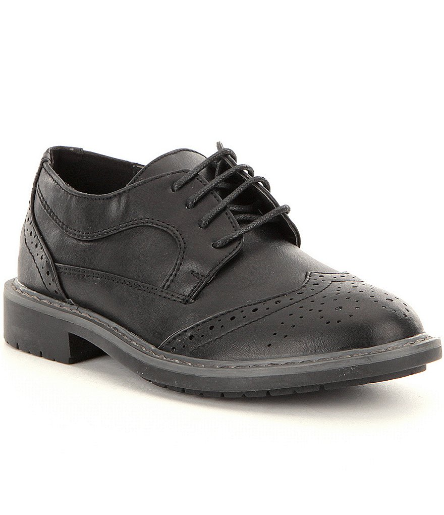 Kenneth Cole Reaction Boys´ Take Fair 2 Dress Shoes