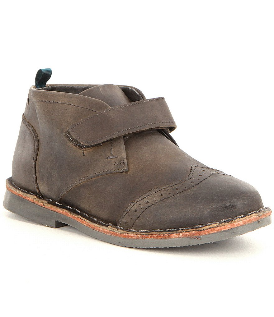 Kenneth Cole Reaction Boys´ Real Strap 2 Chukkas