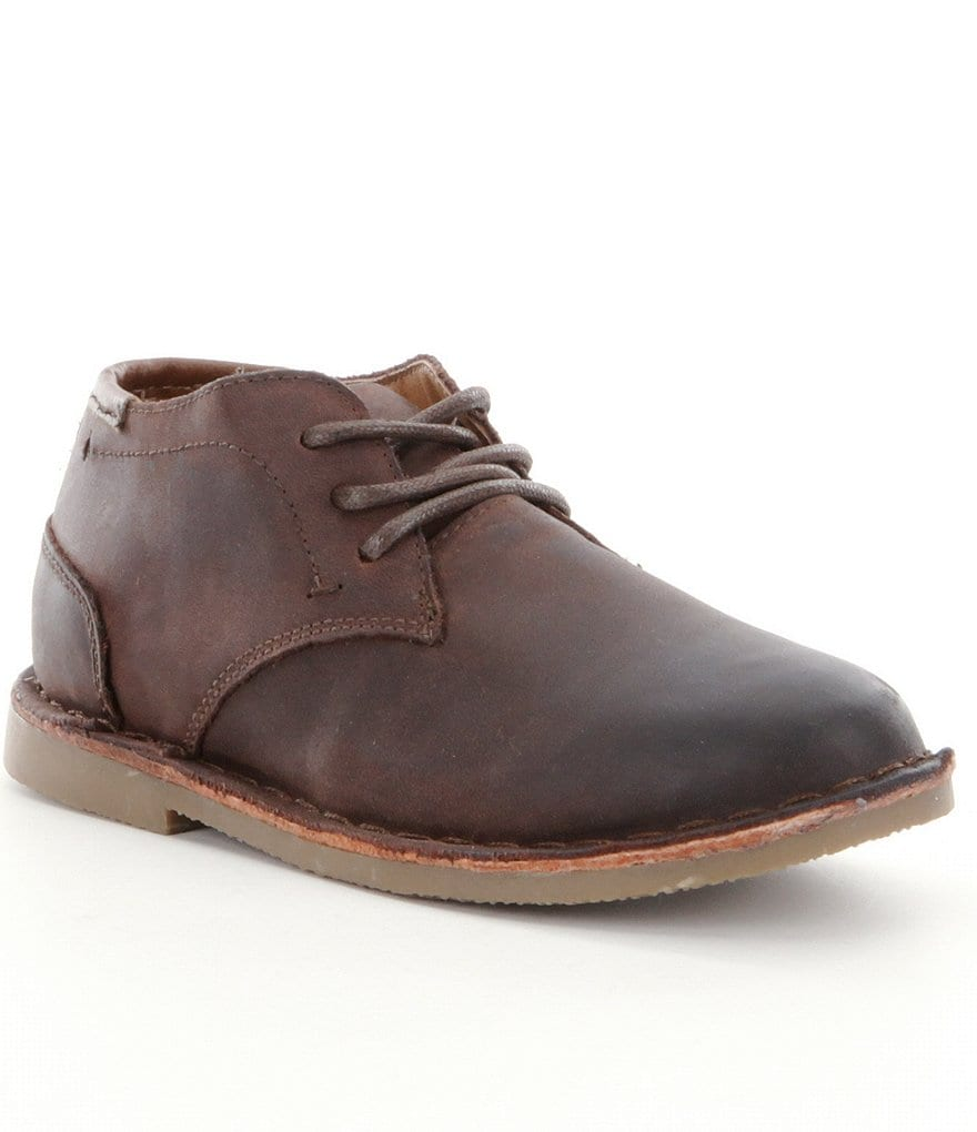 Kenneth Cole Reaction Boys´ Real Deal 2 Chukka Boots