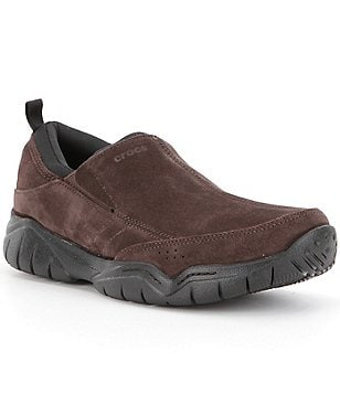 Crocs Men´s Swiftwater Moc Slip Ons