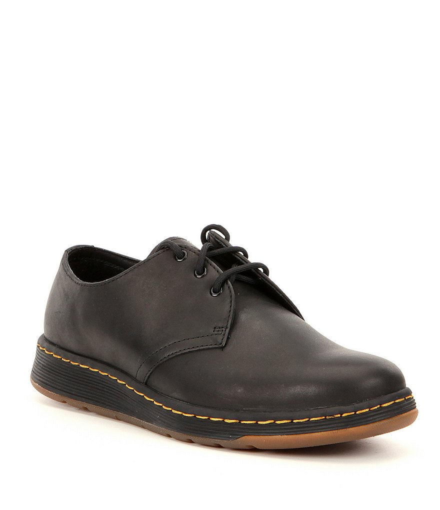 Dr. Martens Men´s Cavendish 3-Eye Lace-Up Oxfords