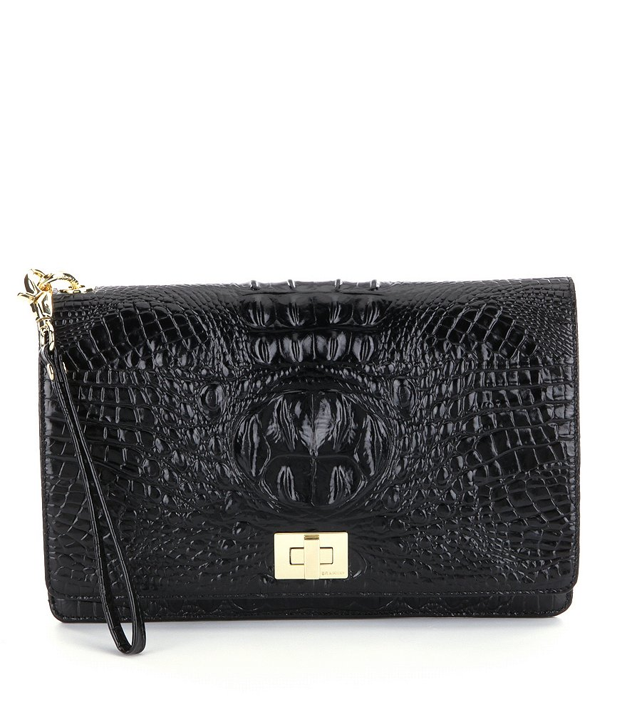 Brahmin Melbourne Collection Lily Pouch