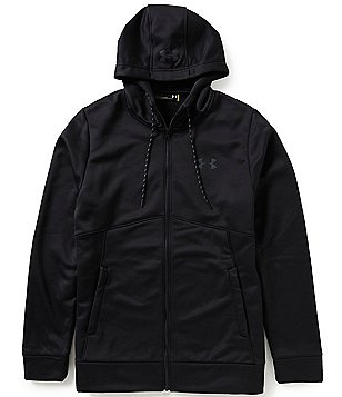 Under Armour Storm Armour Fleece Icon Full-Zip Hoodie