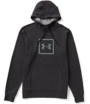 Under Armour Tri-Blend Armour Patch Hoodie