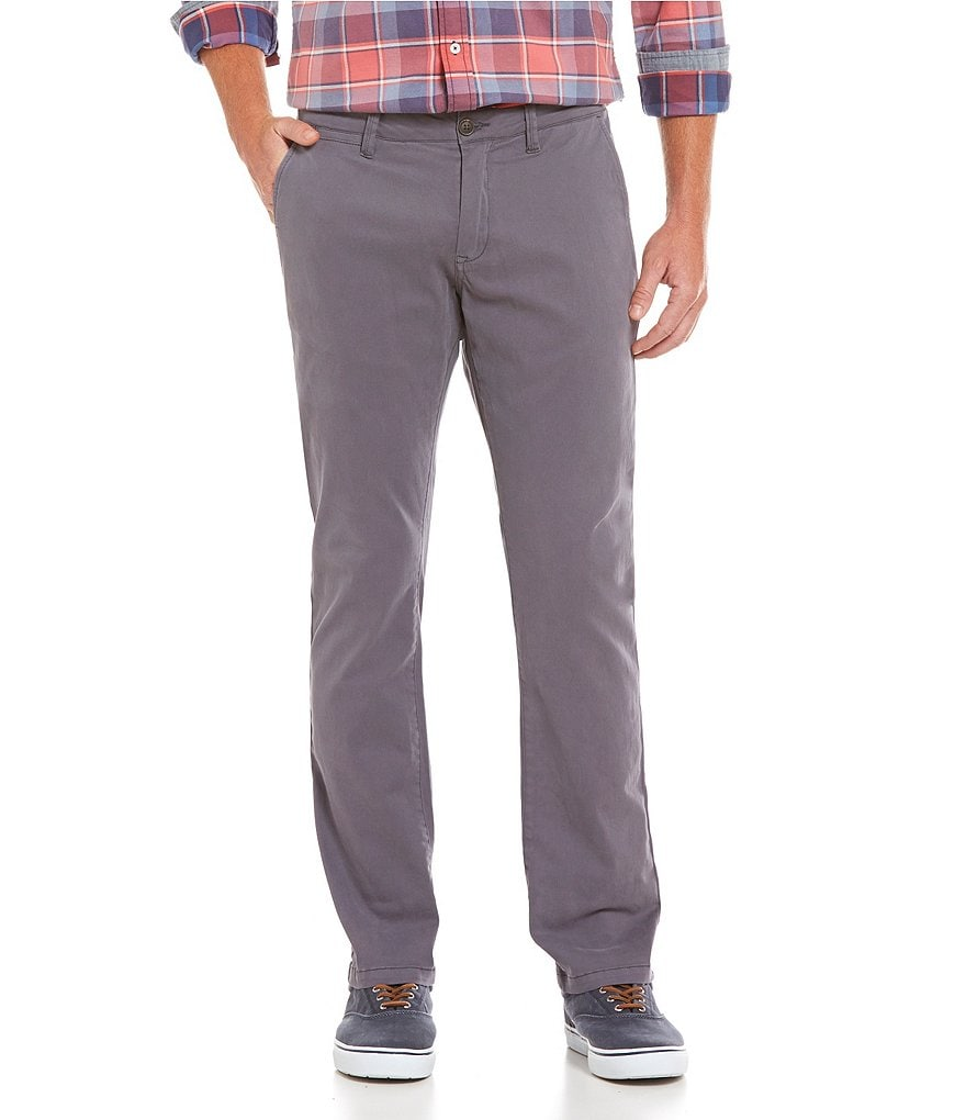 Flag & Anthem Castleton Stretch Chino Pants