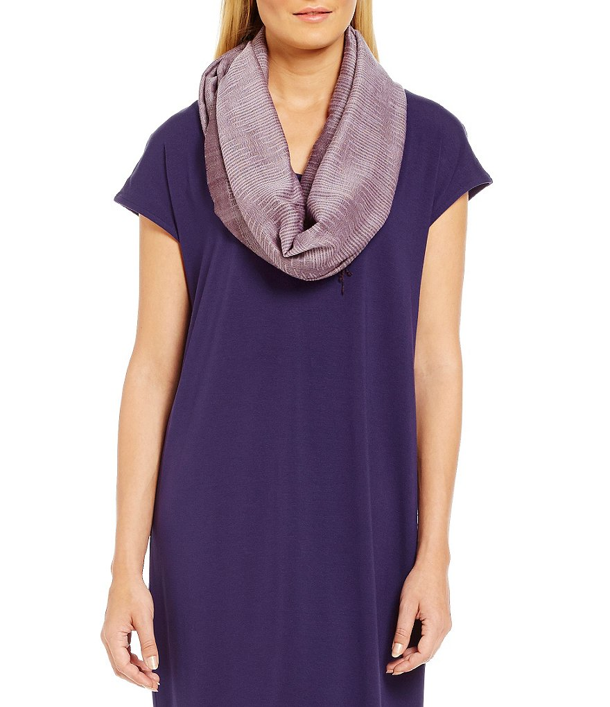 Eileen Fisher Pathways Scarf