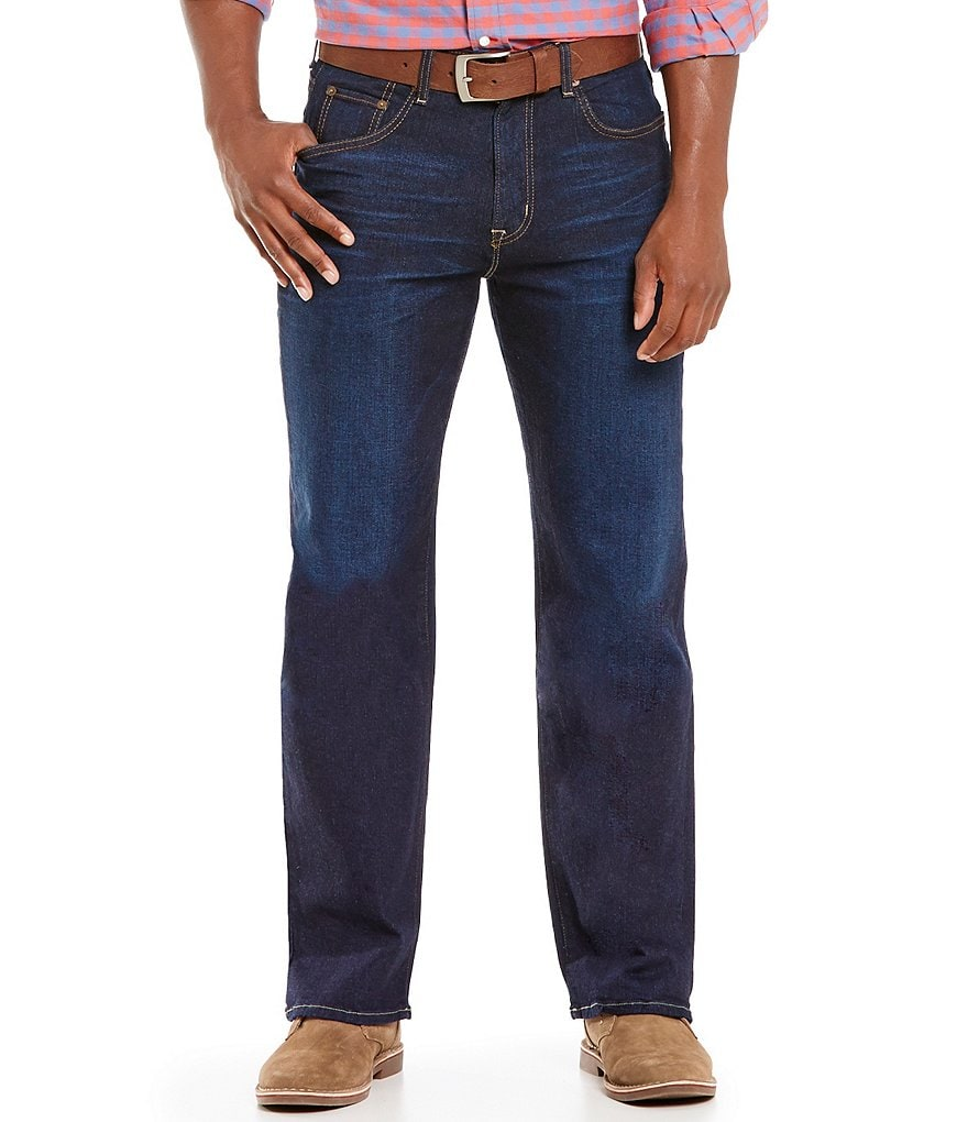 Cremieux Jeans Relaxed-Fit Jeans