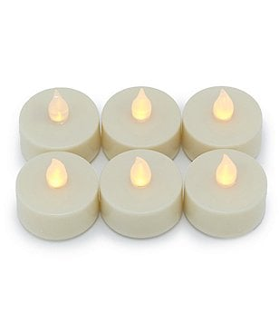 Southern Living LED Tea Lights Set