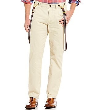 Flag & Anthem Alfred Suspenders Chino Pants