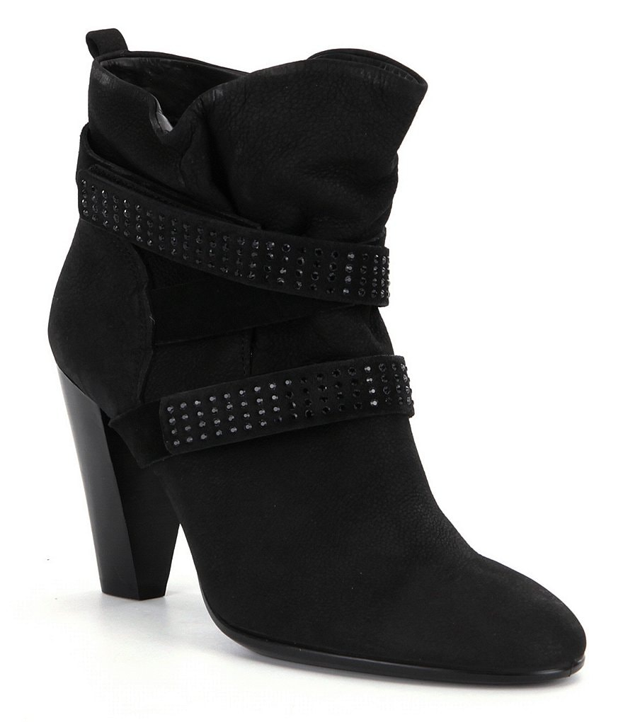 ECCO Shape 75 Slouch Booties
